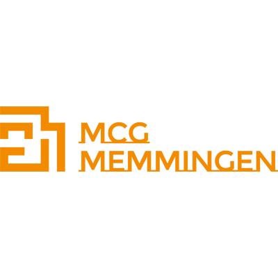 Logo von MCG Memmingen GmbH